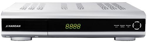 DCX 6000 C Twin